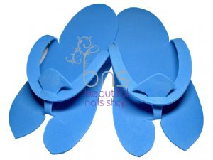 Disposable Pedicure Slippers - pair